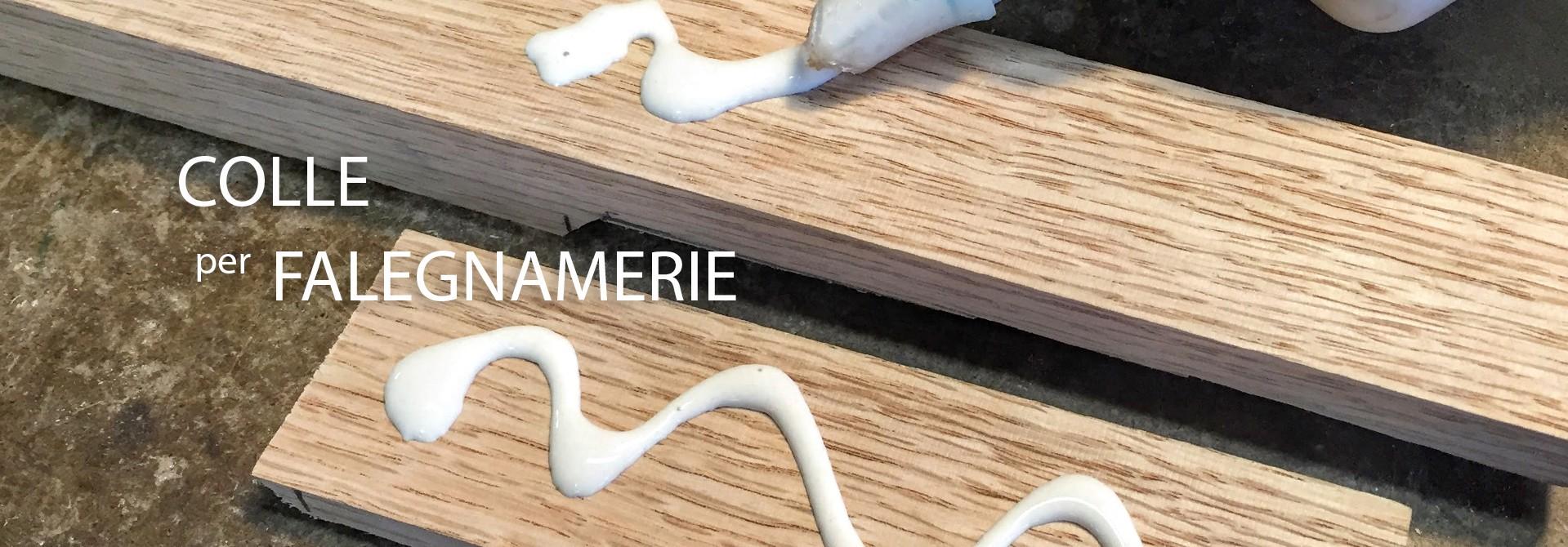 colla legno